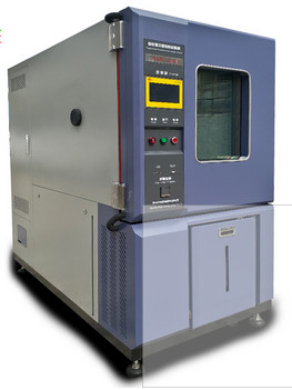 50HZ Programmable Environmental Test Chamber  / Climatic Test Machine