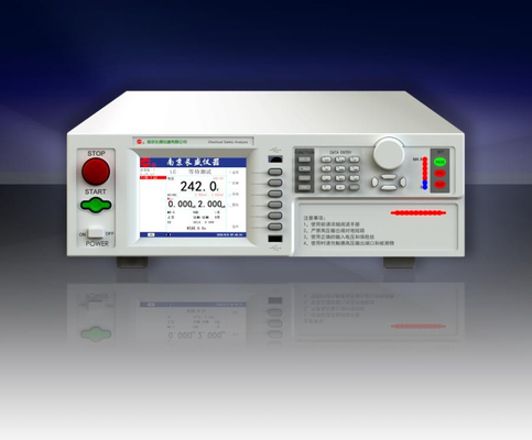 IEC60601 Programmable Leakage Current Tester